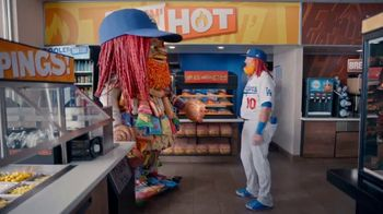 AmPm TV Spot, 'What Do You Think?' Featuring Justin Turner