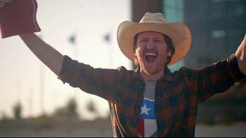 Chevrolet Tahoe TV Spot, '2020 World Series: Arlington, Texas' - 2 commercial airings