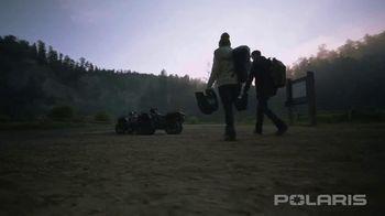 Polaris Sportsman TV Spot, 'Presentamos' [Spanish] - Thumbnail 2