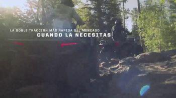 Polaris Sportsman TV Spot, 'Presentamos' [Spanish] - Thumbnail 6