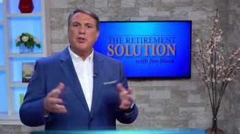 The Retirement Solution Inc. TV Spot, 'Removing Panic' - Thumbnail 1