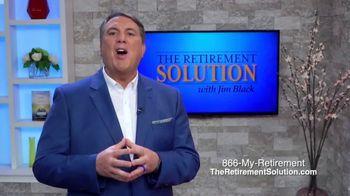 The Retirement Solution Inc. TV Spot, 'Removing Panic' - Thumbnail 7