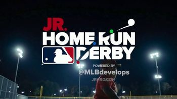2021 Junior Home Run Derby TV Spot, 'Host a Derby' - Thumbnail 9