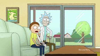 HBO Max TV Spot, 'Let's Watch Some Crazy Stuff, Yo!' - Thumbnail 1