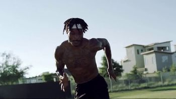LIFEAID FITAID TV Spot, 'Stay Ready' Featuring Derwin James - Thumbnail 6