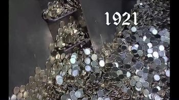 National Collector's Mint 2021 Double Liberty Dollar TV Spot, '100th Anniversary' - Thumbnail 2