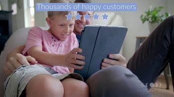 Moon Pod TV Spot, 'Customer Reviews' - Thumbnail 4