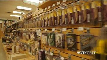Woodcraft TV Spot, 'Woodworkers of Every Skill Level' - Thumbnail 2