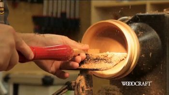Woodcraft TV Spot, 'Woodworkers of Every Skill Level'