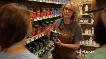 Woodcraft TV Spot, 'Woodworkers of Every Skill Level' - Thumbnail 6