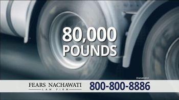 Fears Nachawati TV Spot, 'Big Trucks' - Thumbnail 1