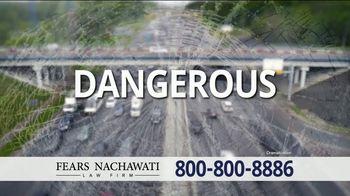 Fears Nachawati TV Spot, 'Big Trucks' - Thumbnail 4