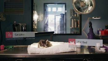 Cuddly TV Spot, 'Tabs the Kitten' - Thumbnail 5