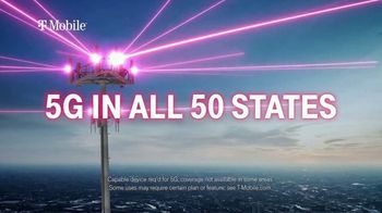 T-Mobile TV Spot, 'Wheel Watchers: All 50 States' - Thumbnail 3