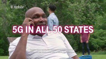 T-Mobile TV Spot, 'Wheel Watchers: All 50 States' - Thumbnail 4