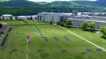 West Point TV Spot, 'What It Takes' - Thumbnail 1