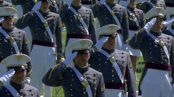West Point TV Spot, 'What It Takes' - Thumbnail 6