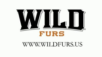 WILD Furs TV Spot, 'High-Quality Wearables' - Thumbnail 5