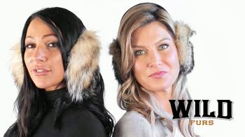 WILD Furs TV Spot, 'High-Quality Wearables' - Thumbnail 2