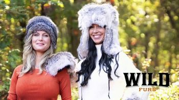 WILD Furs TV Spot, 'High-Quality Wearables' - Thumbnail 4