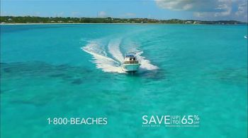 Beaches Negril Resort & Spa TV Spot, 'Experience the Wow Factor: Jamaica' - Thumbnail 1