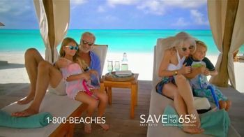 Beaches Negril Resort & Spa TV Spot, 'Experience the Wow Factor: Jamaica' - Thumbnail 3