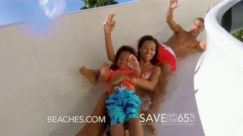 Beaches Negril Resort & Spa TV Spot, 'Experience the Wow Factor: Jamaica' - Thumbnail 5