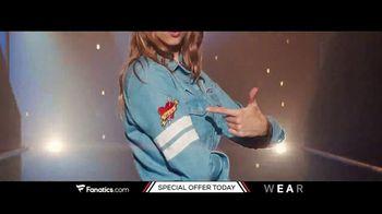 Fanatics.com Wear by Erin Andrews TV Spot, 'Fashion Forward' Featuring Erin Andrews - Thumbnail 8