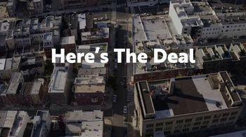 Biden for President TV Spot, 'Here's the Deal: Taxes' - Thumbnail 1