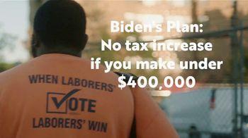Biden for President TV Spot, 'Here's the Deal: Taxes' - Thumbnail 2