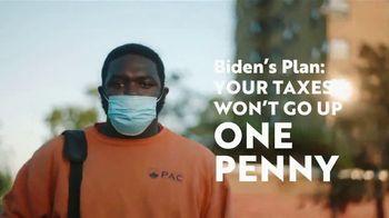 Biden for President TV Spot, 'Here's the Deal: Taxes'