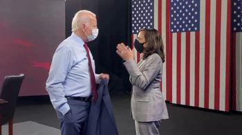 Biden for President TV Spot, 'Standing Together' - Thumbnail 6