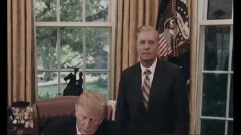 Senate Majority PAC TV Spot, 'Graham Gone Bad' - 7 commercial airings