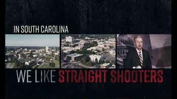 Senate Majority PAC TV Spot, 'Graham Gone Bad' - Thumbnail 2