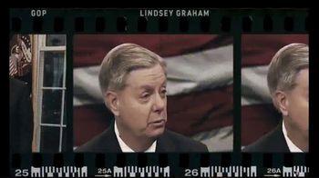 Senate Majority PAC TV Spot, 'Graham Gone Bad' - Thumbnail 4