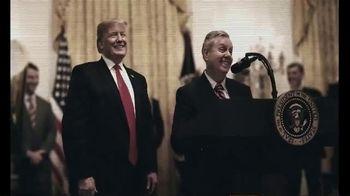 Senate Majority PAC TV Spot, 'Graham Gone Bad' - Thumbnail 5
