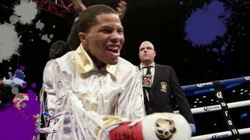 Premier Boxing Champions TV Spot, 'Davis vs. Santa Cruz'