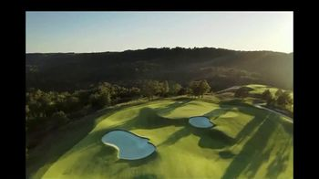 Big Cedar Golf Payne's Valley TV Spot, '2020 Payne's Valley Cup' - Thumbnail 4