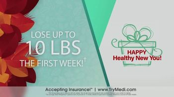 Medi-Weightloss TV Spot, 'Watch Your Weight Fall: Michelle and Cheri' - Thumbnail 9