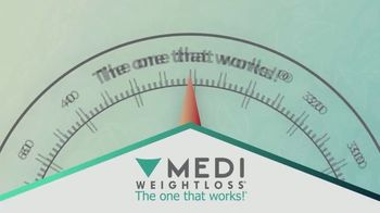 Medi-Weightloss TV Spot, 'Watch Your Weight Fall: Michelle and Cheri' - Thumbnail 2