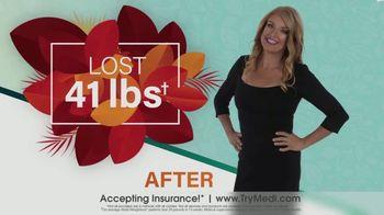 Medi-Weightloss TV Spot, 'Watch Your Weight Fall: Michelle and Cheri' - Thumbnail 5