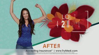 Medi-Weightloss TV Spot, 'Watch Your Weight Fall: Michelle and Cheri' - Thumbnail 7