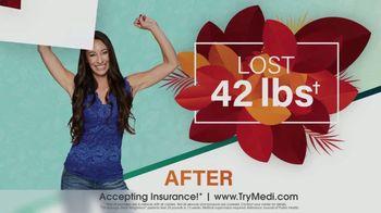 Medi-Weightloss TV Spot, 'Watch Your Weight Fall: Michelle and Cheri' - Thumbnail 8