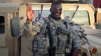 Disabled American Veterans TV Spot, 'Military Life' Featuring Greg Gadson - Thumbnail 1