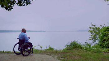 Disabled American Veterans TV Spot, 'Military Life' Featuring Greg Gadson - Thumbnail 9