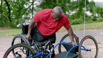 Disabled American Veterans TV Spot, 'Military Life' Featuring Greg Gadson - Thumbnail 2