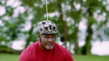 Disabled American Veterans TV Spot, 'Military Life' Featuring Greg Gadson - Thumbnail 5
