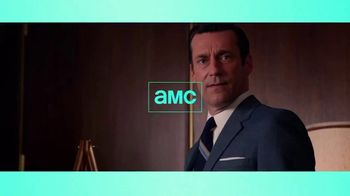 AMC+ TV Spot, 'Introducing Only the Good Stuff'