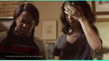 AMC+ TV Spot, 'Introducing Only the Good Stuff' - Thumbnail 3