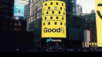 NASDAQ TV Spot, 'GoodRx' - Thumbnail 1
